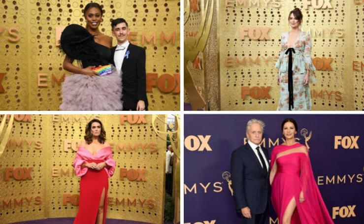 Los mejores y peores looks de los premios Emmy 2019
