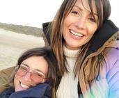 Nagore Robles y Sandra Barneda rompen su relación