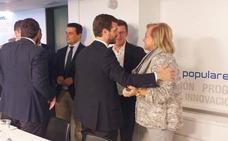 El Comité del PP propondrá a la Junta Directiva un nombre para encabezar el partido en Asturias
