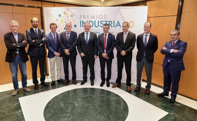 Caja Rural de Asturias y CTIC premian la transformación digital