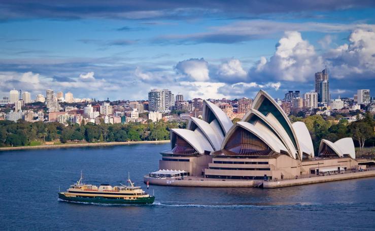 Las ciudades más y menos habitables del mundo en 2019