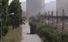 Arcelor apela a la «responsabilidad» de los transportistas para frenar el bloqueo