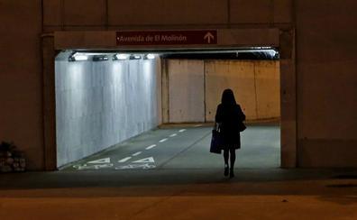 El acusado de intentar matar a una mujer en Gijón se enfrenta a ingreso psiquiátrico