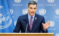 Sánchez minimiza el impacto de Más País sobre sus expectativas para el 10-N