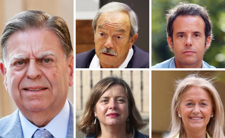 El patrimonio de los concejales del Ayuntamiento de Oviedo