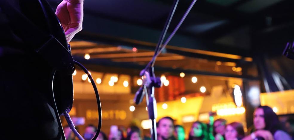 La agenda musical de este fin de semana en Asturias