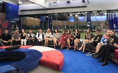 'GH VIP': Estos son los favoritos para sustituir a Nuria Martínez