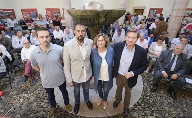 Antonio Gutiérrez: «Los valores de 'Triqui' tenemos que traerlos a la actualidad»
