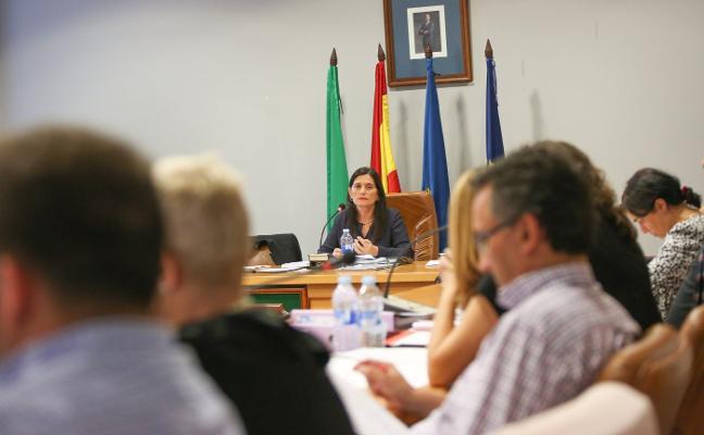 El Pleno aprueba las tasas de 2020 tras rechazar las enmiendas de Vox