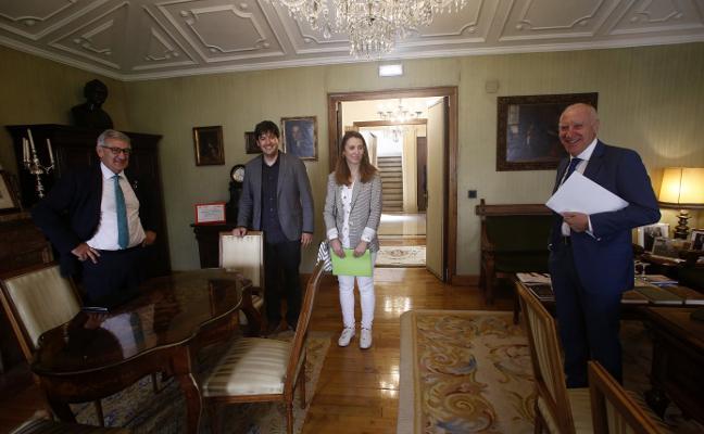 La Facultad de Turismo de Oviedo, abocada al cierre si no pone en marcha Gastronomía