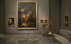 Los otros 'fusilamientos' del Prado