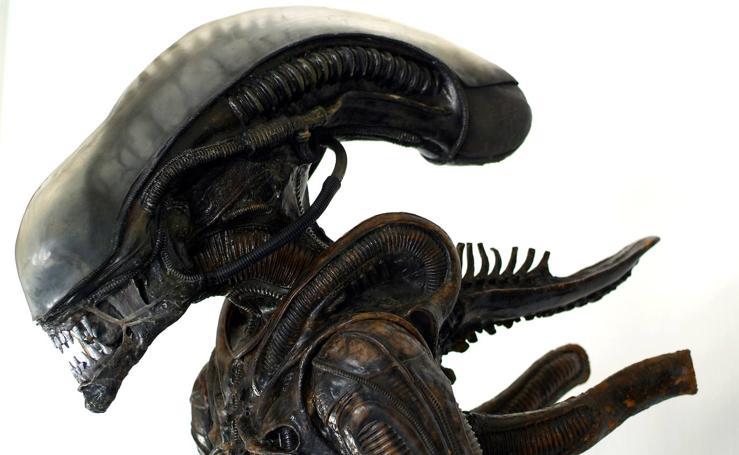 Alien, el octavo pasajero, cumple 40 años
