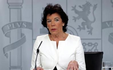 Sánchez descarta el 155 ante el nuevo «ataque a la convivencia» de los independentistas