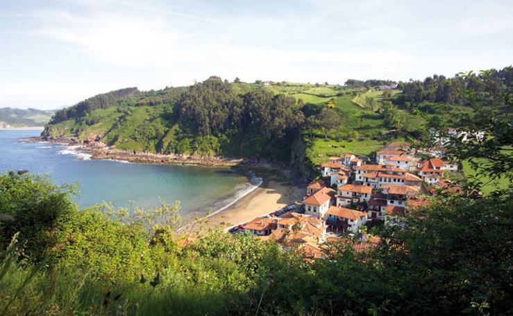 Los pueblos que compiten con Tazones por ser una de las 7 Maravillas Rurales de España 2019