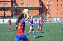 Gijón FF y Oviedo B quieren más, y el Sporting B busca sus primeros puntos