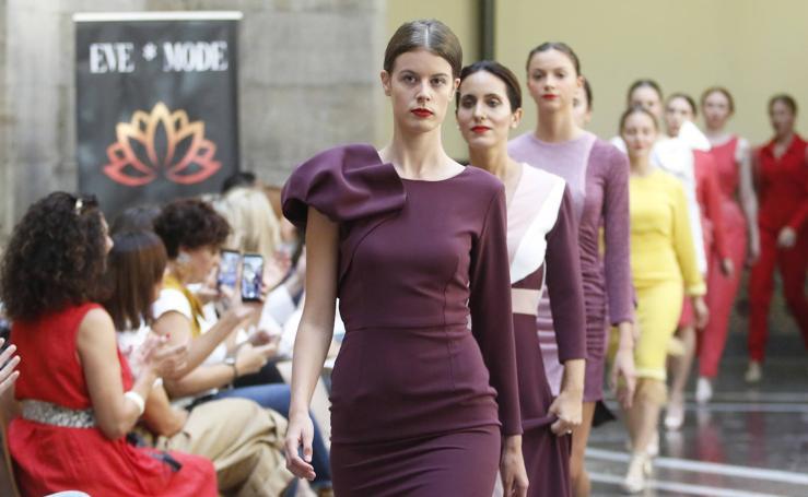 Descubre la moda que se diseña en Asturias