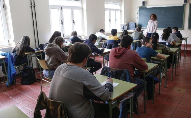 El 28% de los alumnos ha repetido algún curso al llegar a los 15 años