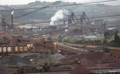 Asturias exige al Gobierno medidas urgentes para proteger su industria