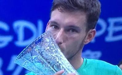 Carreño ya tiene su cuarta corona individual ATP