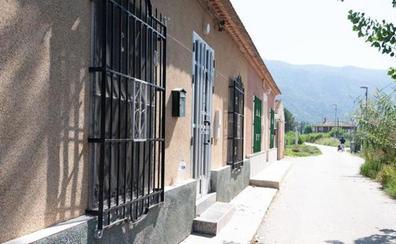 Un joven detenido en Murcia tras matar presuntamente a su padre y arrojar el cadáver a un pozo