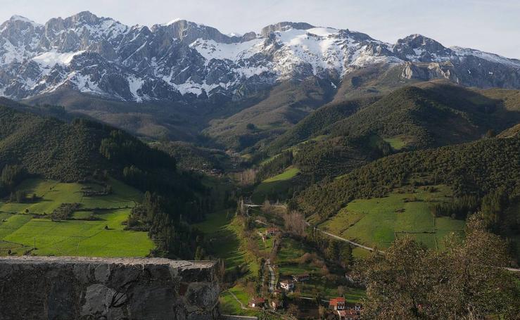 Escapadas otoñales a menos de tres horas de Asturias