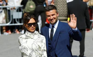 Los Beckham se compran la casa más cara del mundo