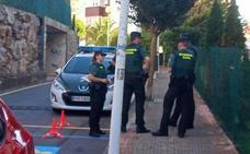La detenida en Castro Urdiales entregó la caja con la cabeza de su pareja asegurando que eran juguetes eróticos