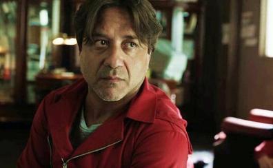 Los duros momentos del actor Enrique Arce, Arturo en 'La casa de papel'