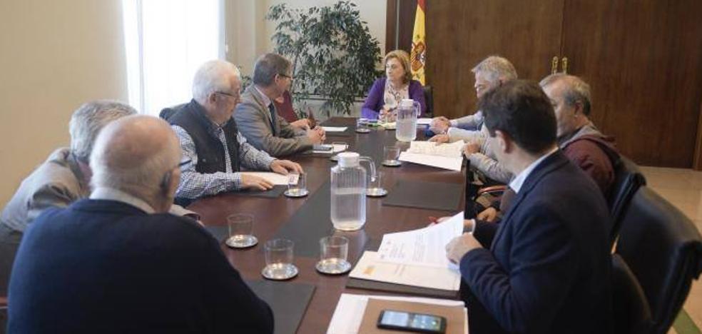 Los pensionistas vaticinan «problemas graves» si no se revalorizan las pensiones
