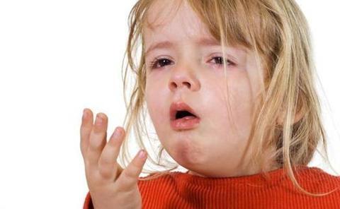 Seis remedios para aliviar la tos de los niños