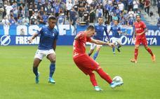 El Oviedo repite errores