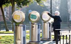 La tasa de reciclaje llega a la zona rural