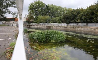 Gijón tomará medidas «lo antes posible» para sanear el río Piles