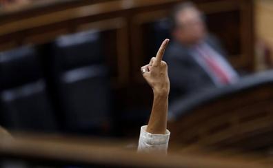 Seis meses de escasa actividad de los diputados y senadores asturianos