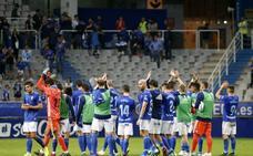 Tenerife - Real Oviedo: horario y dónde ver en tv y 'online' el partido