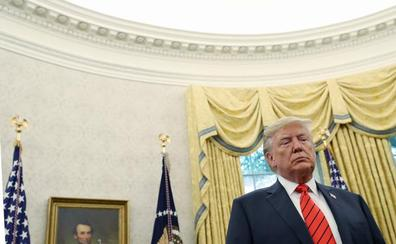 Trump va a por el agente que le denunció