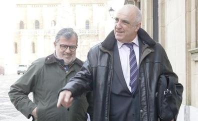 Vitorino Alonso, condenado a dos años y medio de cárcel por un delito medioambiental