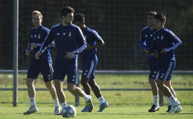 El equipo pasa página y solo se centra en ganar en Tenerife