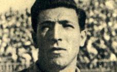 Muere el exjugador Real Oviedo Alfredo Greus