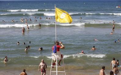 Trece fallecidos por ahogamiento en Asturias hasta septiembre