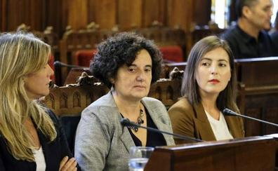 Bronca política tras el intento de la consejera de Cultura de comparecer en asturiano