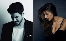 Cepeda y Ana Guerra actuarán el 20 de diciembre en Gijón