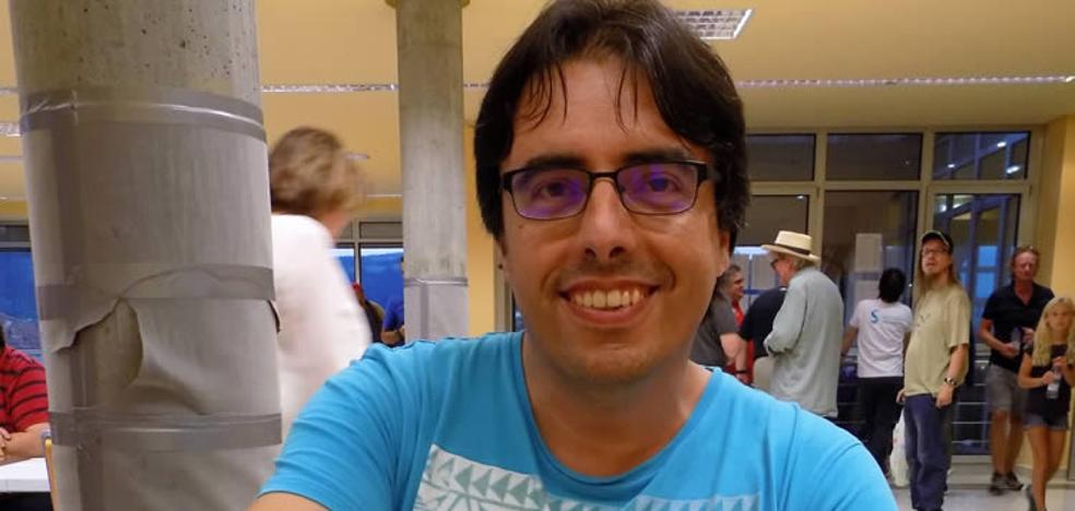 Javier Agüera será maestro internacional de ajedrez