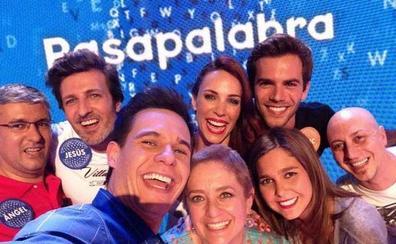 Mediaset acata la decisión del Supremo y emitió este martes el último programa de 'Pasapalabra' en Telecinco