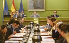 Oviedo aprueba un suplemento de crédito de 4,49 millones para amortizar deuda