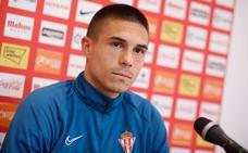 Sporting   Djuka: «Creo que vamos a ganar el jueves»