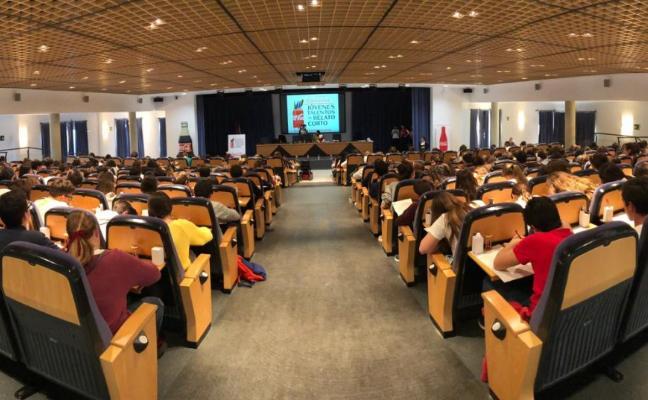 Coca-Cola convoca la LX edición de su concurso de relato corto para jóvenes