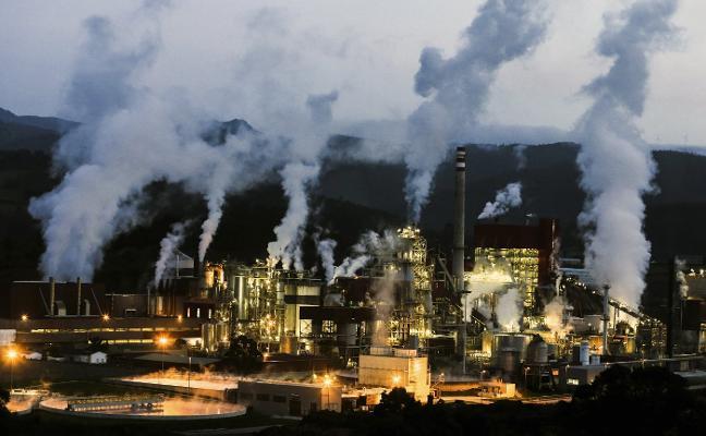 Más de 1.200 personas empleará Ence para su ampliación en la planta de Navia