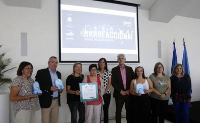 Asturias recicla un 11% más y recorta distancias con la cuota fijada por la UE