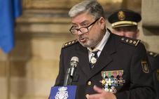 «No parece que haya más implicados», apunta el comisario sobre el caso del bebé asesinado en Gijón